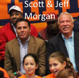 scott and jeff morgan