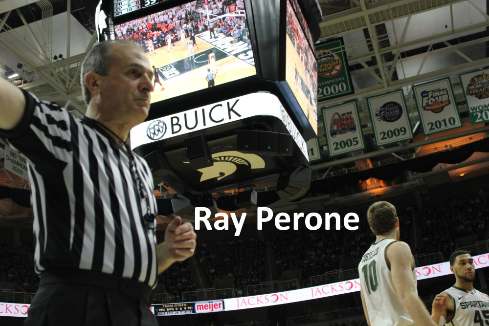 Ray Perone