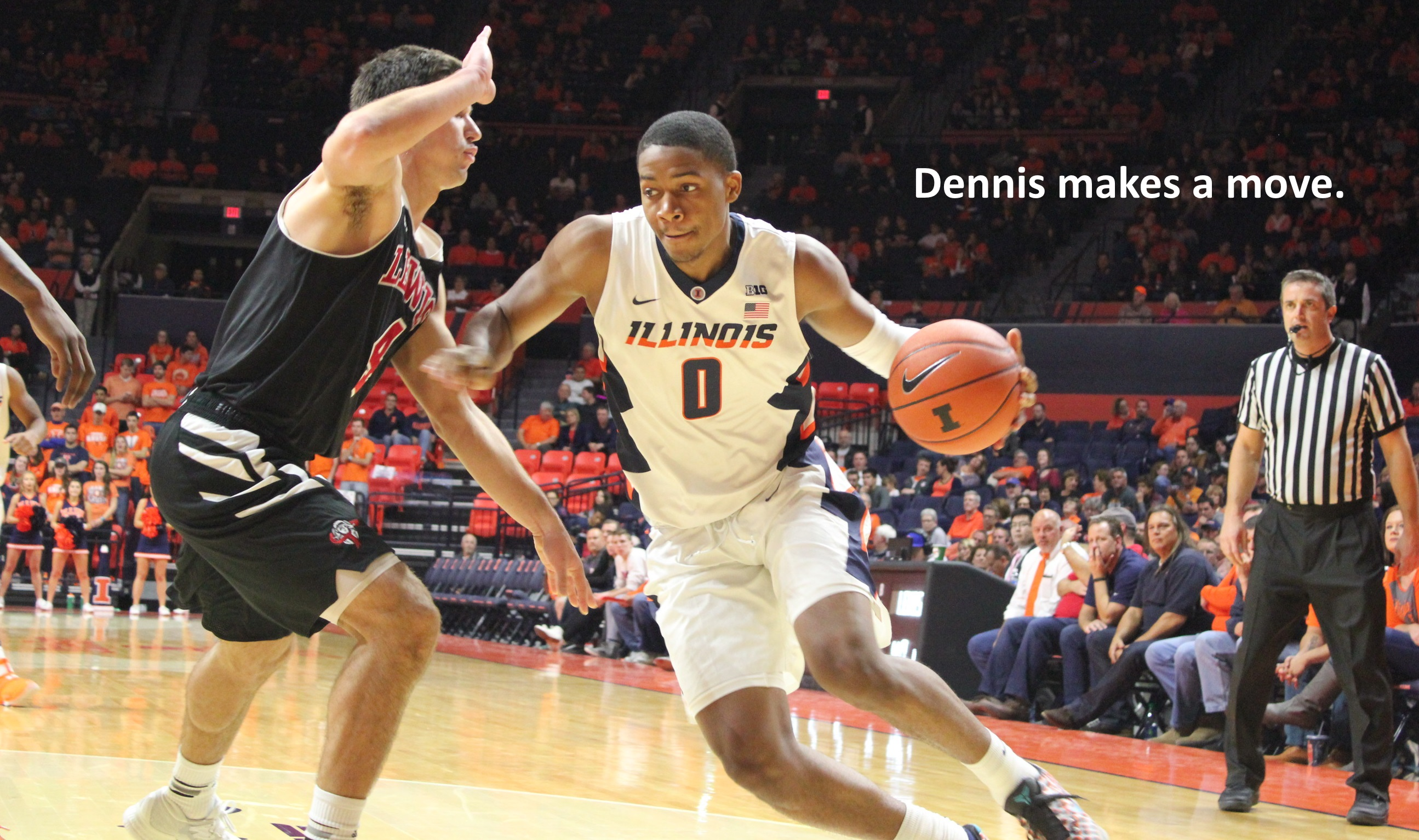 dennis-williams-illini-basketball