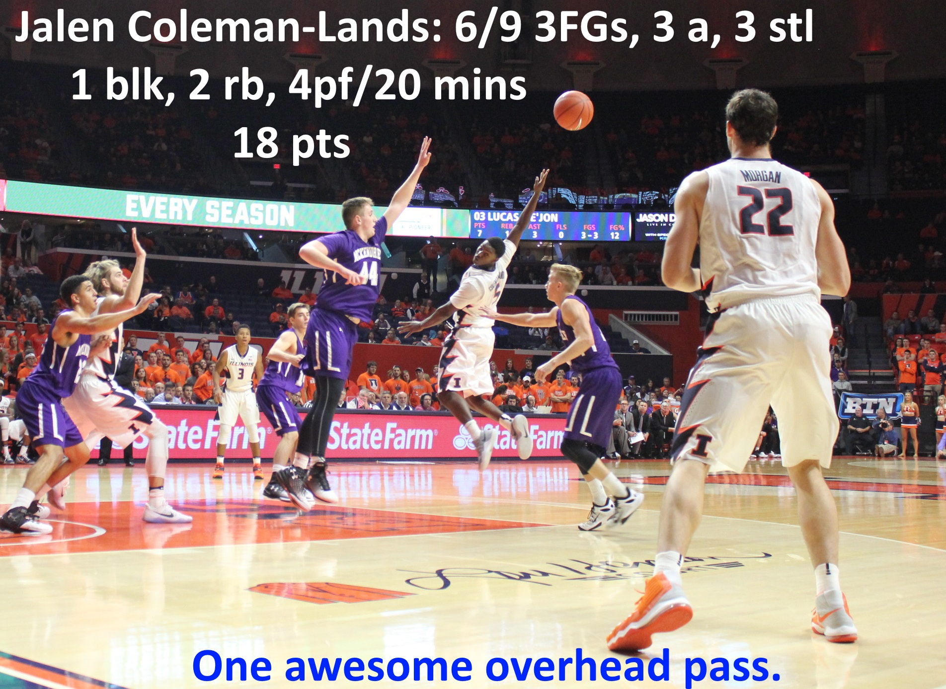 jalen-coleman-lands-stat-line-mckendree