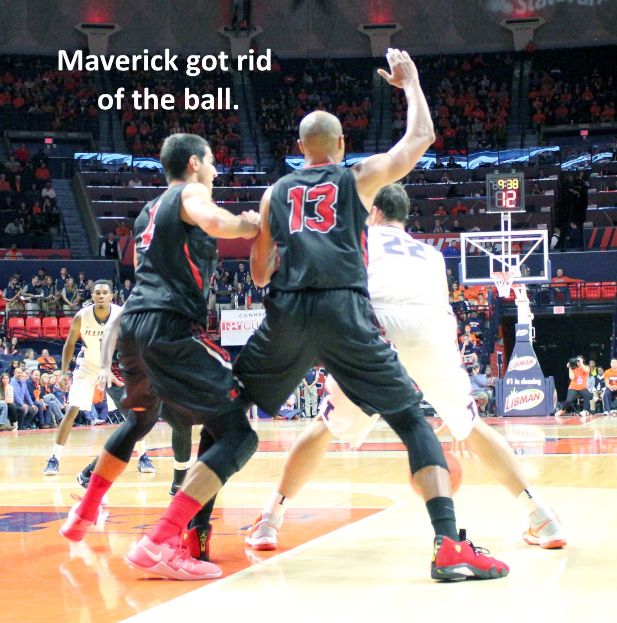 maverick-morgan-double-teamed