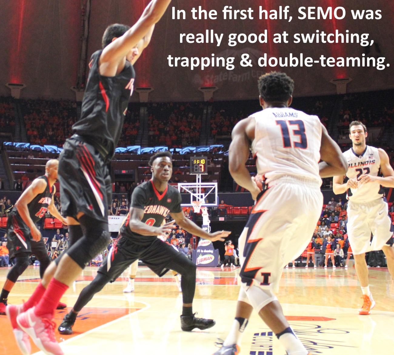 semo-trapping-and-double-teaming-illini